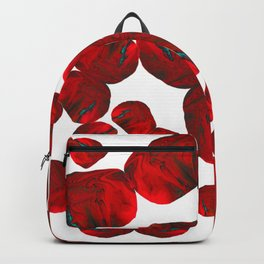 Butterfly Collage #11 Backpack
