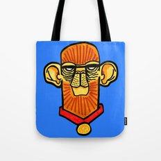 cymankee Tote Bag