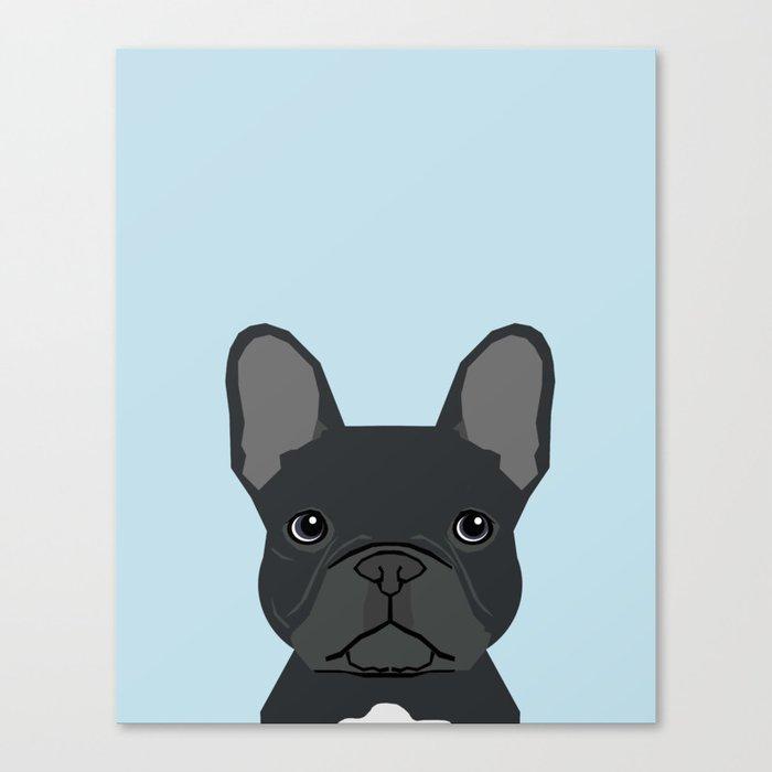 French Bulldog Dog Art Dog Portrait Cute