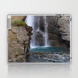 Johnston Canyon Laptop & iPad Skin