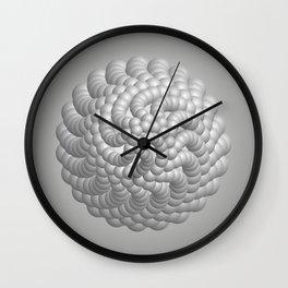 i4 Wall Clock