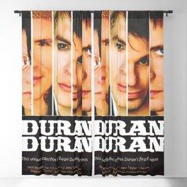 DURAN-DURAN IYENG 6 Blackout Curtain