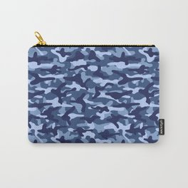 Water Camouflage Carry-All Pouch