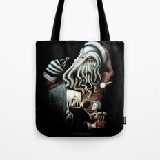 For Cthulhu Tote Bag