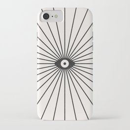 Big Brother iPhone Case