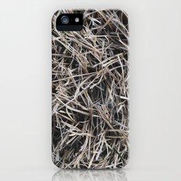 Neutral iPhone Case