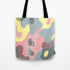 Shape I Tote Bag