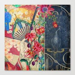 Koi no Yokan, Inevitable Love Canvas Print