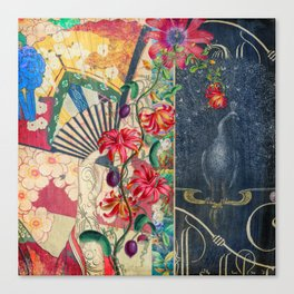 Koi no Yokan, Inevitable Love Canvas Print