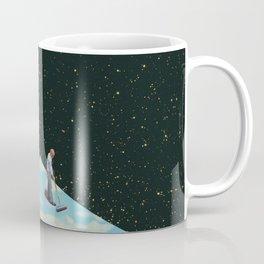 From night to day Coffee Mug