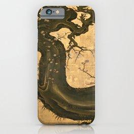 Harmony Tree  iPhone Case