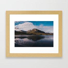 Connemara Framed Art Print