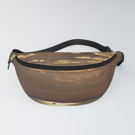 Awesome Sea Scene Fanny Pack