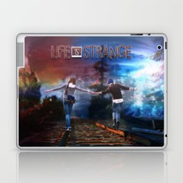 Life Is Strange 3 Laptop & iPad Skin