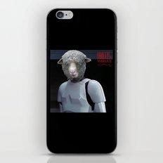 Laugh it up fuzzball iPhone & iPod Skin