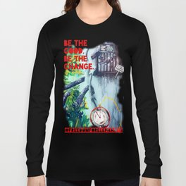 The Eleventh Hour Long Sleeve T-shirt