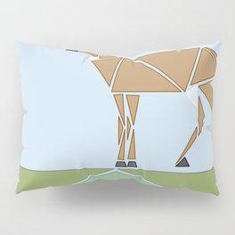 Caught Browsing Pillow Sham