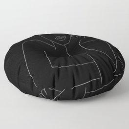 espoir Floor Pillow