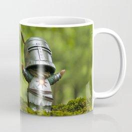 Solaire & Siegmeyer Coffee Mug