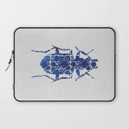 Blue Beetle II Laptop Sleeve