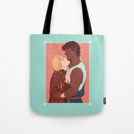 Sweet Kisses (Part 2) Tote Bag