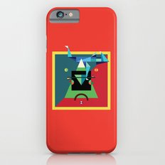bicycle day iPhone 6s Slim Case
