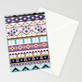 Aztec jazz 2013 Stationery Cards