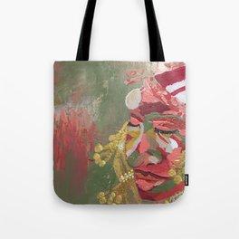 Ghdamsiya Tote Bag