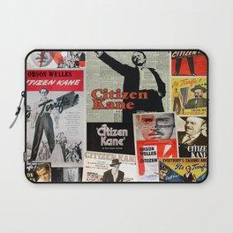 Citizen Kane Laptop Sleeve