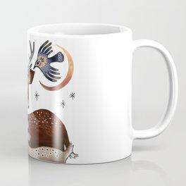 Father & Daughter Coffee Mug