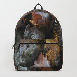 Raviver la flamme Backpack