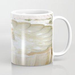 Two Moorish Fountains Coffee Mug