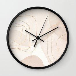 GRAPHIC 20805 PASTEL Wall Clock