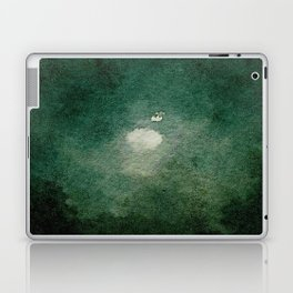 Midnight on the Road Laptop & iPad Skin