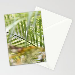 Tropic Dream Stationery Cards