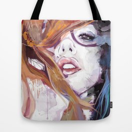 Turn it well Tote Bag