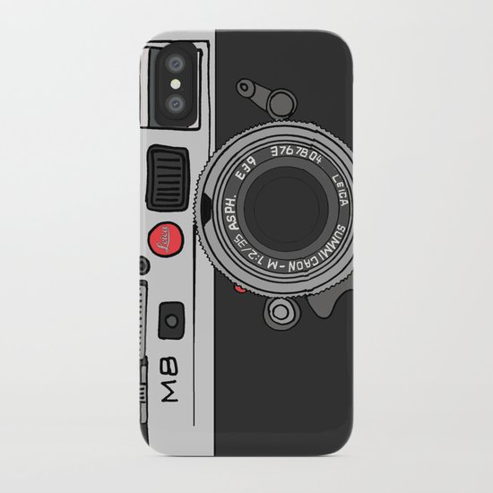Camera, 2 iPhone Case