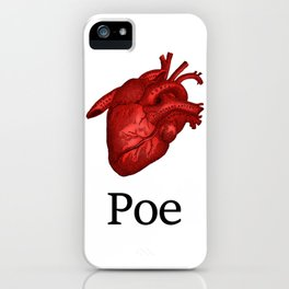 iPoe iPhone Case