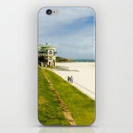 Cottesloe Beach, Perth, Western Australia iPhone Skin