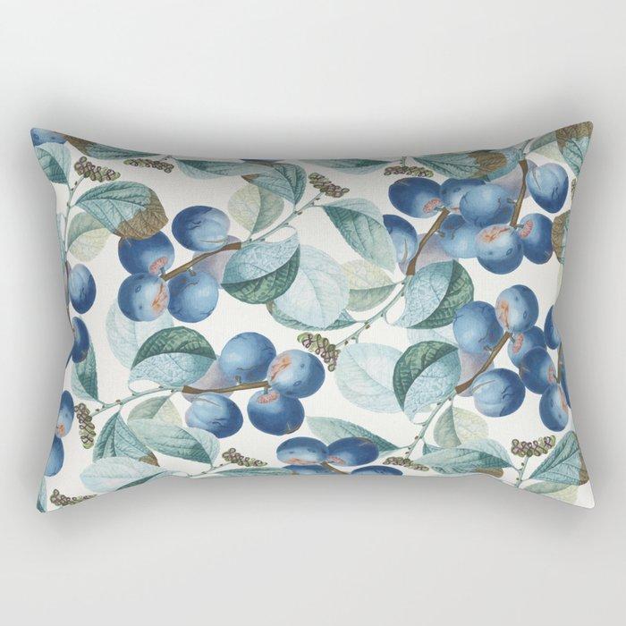 Plum Plum #society6 #decor #buyart Rectangular Pillow