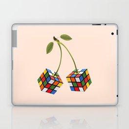 Cherry rubik Laptop & iPad Skin