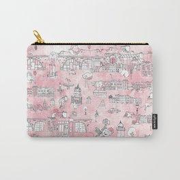 La Belle Papeterie Carry-All Pouch