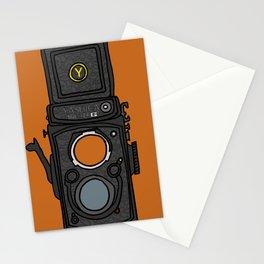 Yashica Stationery Cards