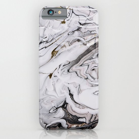 Chic Marble iPhone & iPod Case