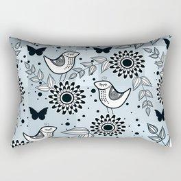 pattern 77 Rectangular Pillow