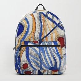 Giungla Affettiva Backpack