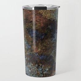 """Dirty wall"" Travel Mug"