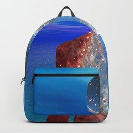 Star Man Backpack