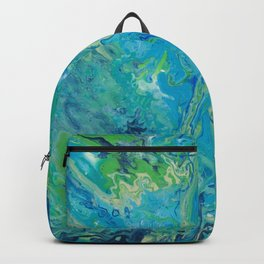 Freedom from Oil Part 4 Backpack