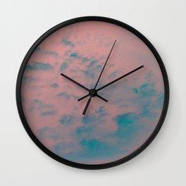 YK2 Wall Clock